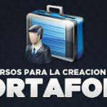 5 consejos y recursos para crear un portafolio Profesional