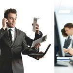 Inseguridades al cambiar al trabajo ? consejos