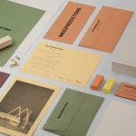 20 excelentes ejemplos diseño de identidad corporativa