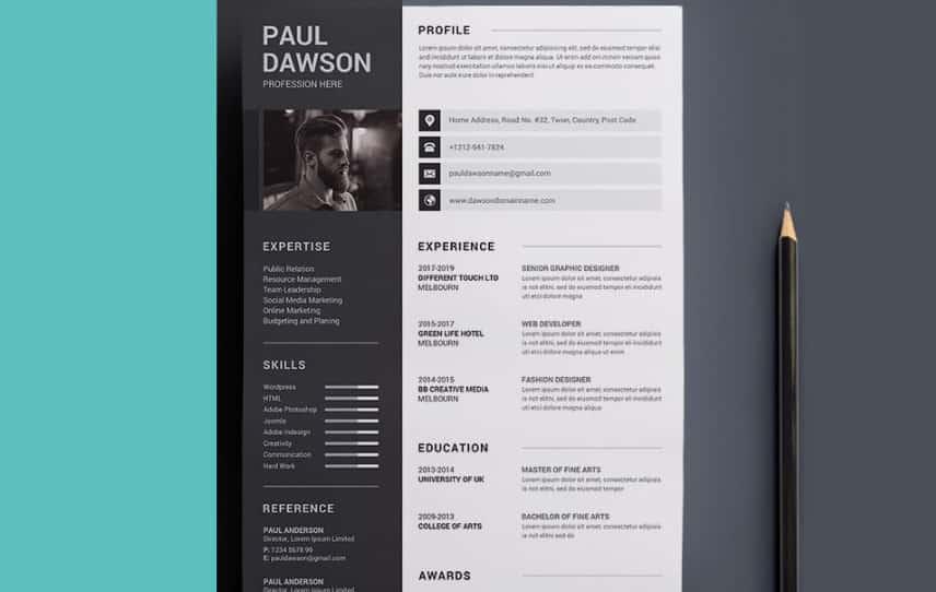 Curriculum vitae en PDF o en Word ?