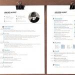 12 Ejemplos de curriculums creativos y profesionales