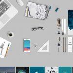 37 plantillas de curriculum vitae creativos